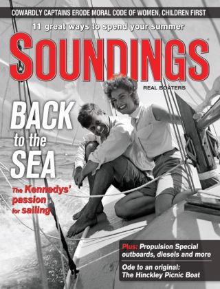 Soundings July 2014