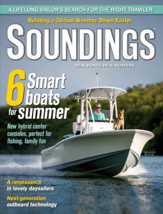 Soundings August 2014