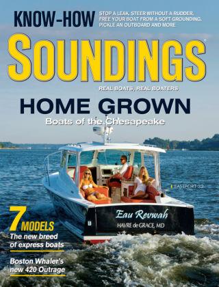 Soundings September 2014