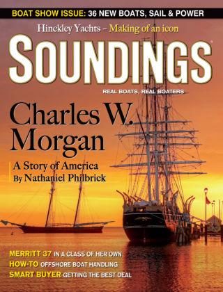 Soundings October 2014