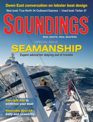 Soundings November 2014