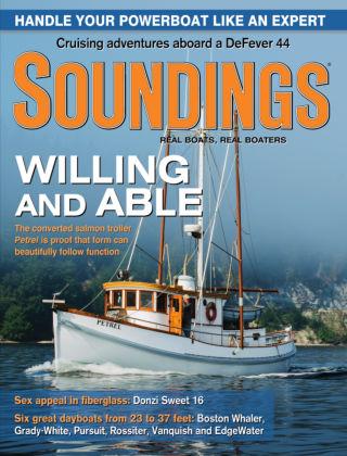 Soundings December 2014