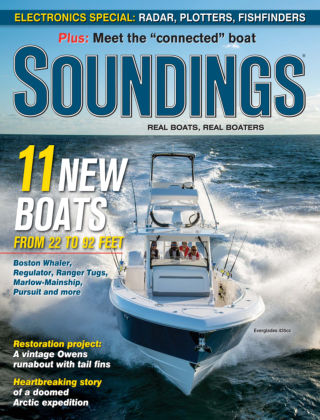 Soundings January 2015