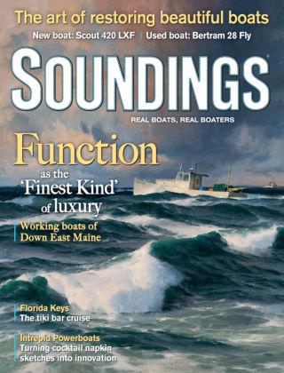 Soundings February 2015