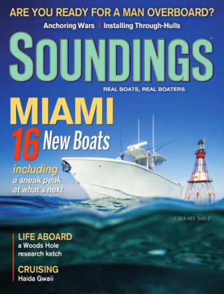 Soundings March 2015