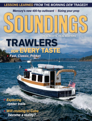 Soundings April 2015