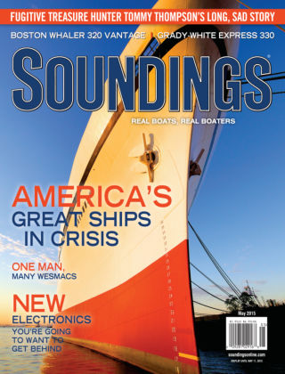 Soundings May 2015