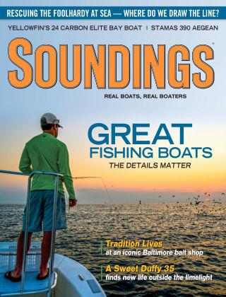Soundings June 2015
