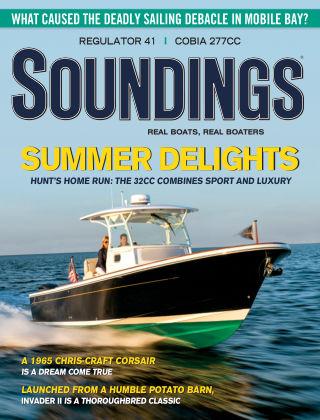 Soundings July 2015