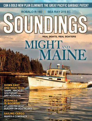 Soundings September 2015