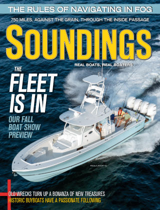Soundings October 2015