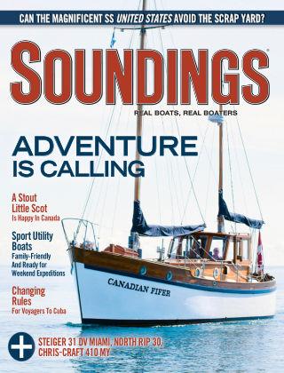 Soundings Dec 2015