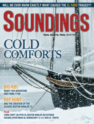 Soundings Jan 2016