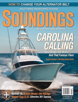 Soundings Mar 2016