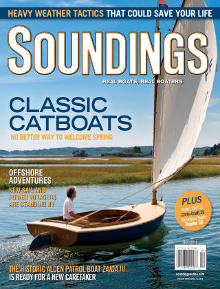 Soundings Apr 2016