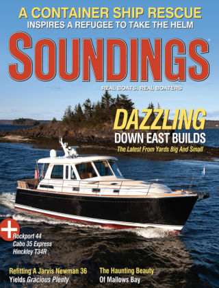 Soundings Jul 2016