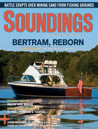 Soundings Nov 2016