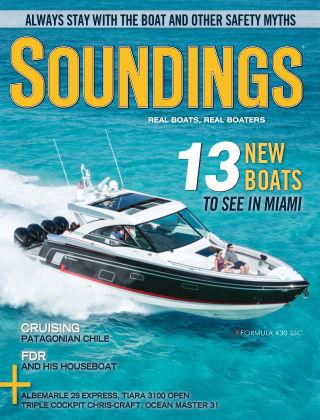 Soundings Feb 2017