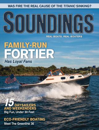 Soundings Apr 2017