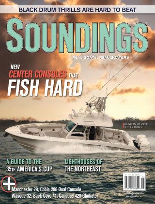Soundings May 2017