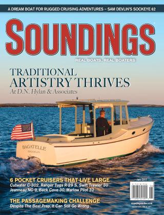 Soundings Jun 2017