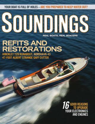 Soundings Nov 2017
