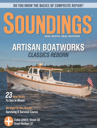 Soundings Feb 2018