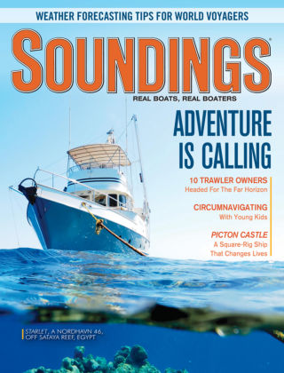 Soundings Apr 2018