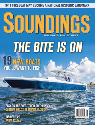 Soundings May 2018