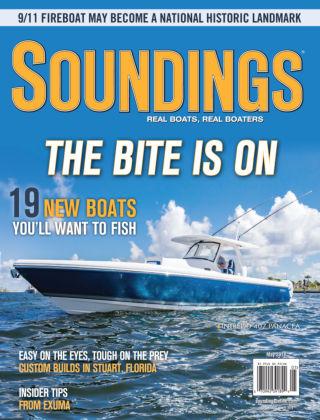 Soundings May 2018