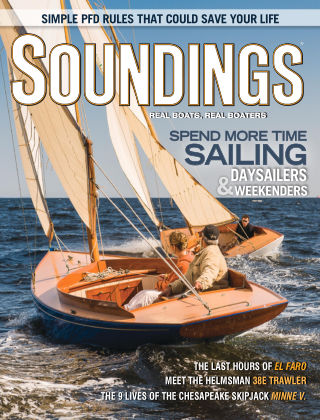 Soundings Jun 2018