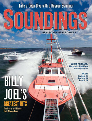 Soundings Jan 2019