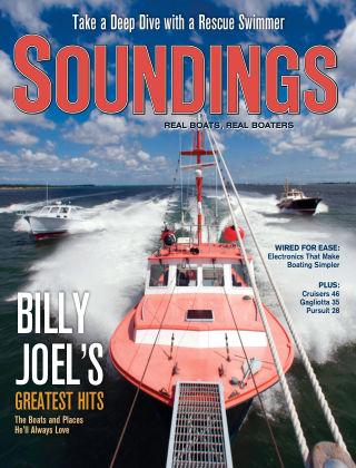 Soundings Jan 2019