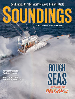 Soundings Feb 2019