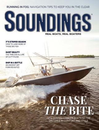 Soundings May 2019