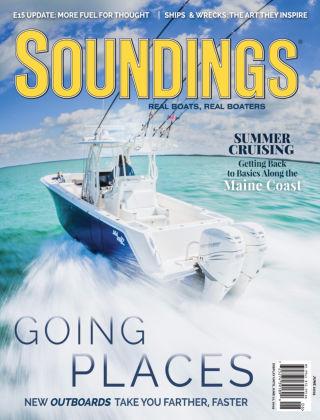 Soundings Jun 2019
