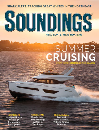 Soundings Aug 2019