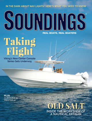 Soundings Jan 2020