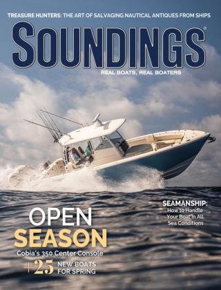 Soundings Mar 2020