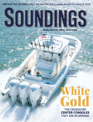 Soundings May 2020