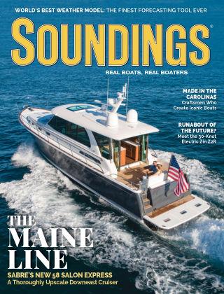 Soundings Jun 2020