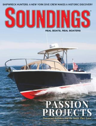 Soundings August 2020