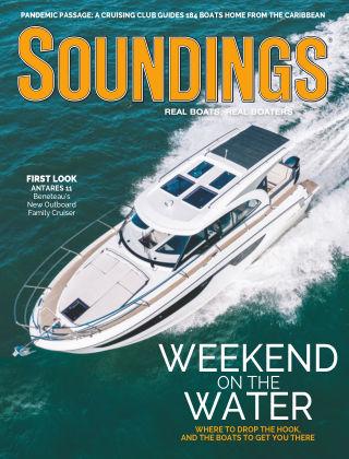 Soundings September 2020