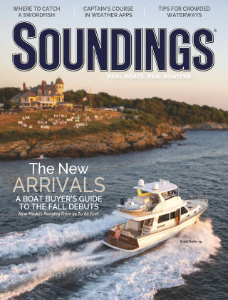 Soundings October 2020
