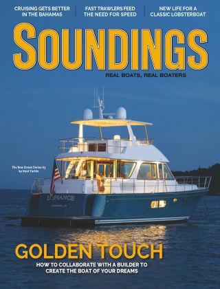 Soundings November 2020