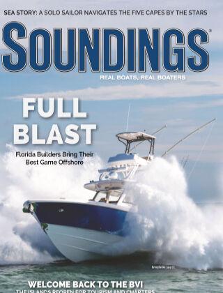 Soundings December 2020