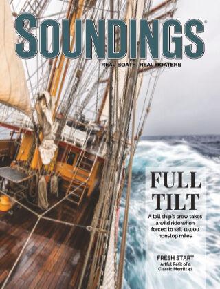 Soundings January 2021