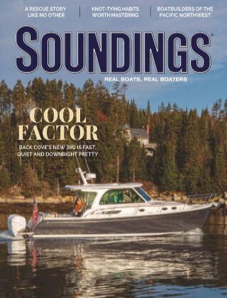 Soundings February 2021