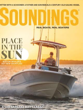 Soundings April 2021