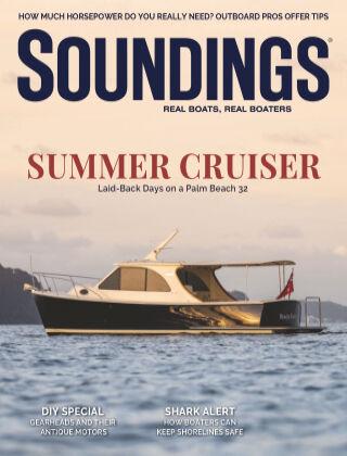 Soundings July 2021